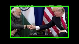 News 24/7-President of trump, modi expressed satisfaction with global entrepreneurship Summit: Whit