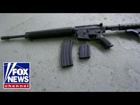 Xxx Mp4 AR 15 At Center Of Gun Control Debate After School Shooting 3gp Sex