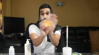 ZaidAliT - Makeup tutorial videos be like..