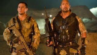 G.I. Joe: El Contraataque - Trailer #3 Español Latino - FULL HD