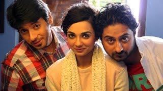 Dilliwaali Zaalim Girlfriend - Full Movie Review in Hindi || New Bollywood Movies News 2015