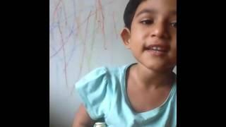 Amader deshta sopnopuri by Adrita