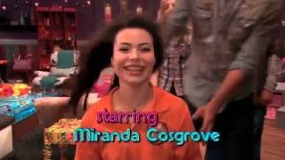 iCarly Intro Theme Song (OFFICIAL)