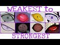 Download Video Download 8 Rinnegan Forms | WEAKEST TO STRONGEST 3GP MP4 FLV