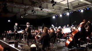 Slobodan Trkulja & Balkanopolis with WDR Funkhausorchester
