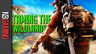 Ghost Recon: Wildlands - Taming the Wildlands - Ghost Recon Funny Moments