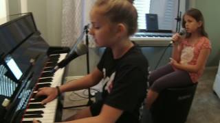 All of Me (John Legend) Cover by Evie Clair and Kirra