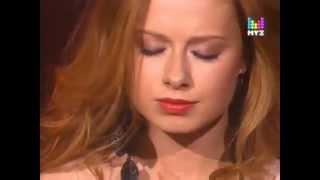 Юля Савичева  Сердцебиение Julia Savicheva - Heartbeat-RU