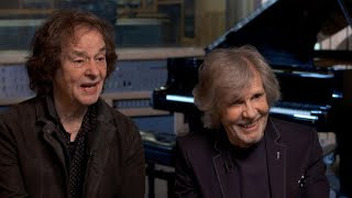 The Zombies talk ups and downs of more than five decades in rock