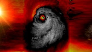 Why This Satellite Image of Hurricane Matthew Is Creeping Everyone Out