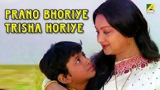 Prano Bhoriye Trisha Horiye | প্রাণ ভরিয়ে তৃষা হরিয়ে | Path o Prasad | Rabindra Sangeet