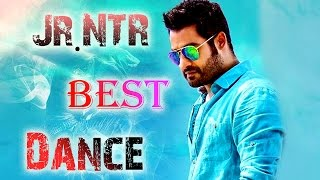 Jr.N.T.R Best Dance Performance From Latest Telugu Movies