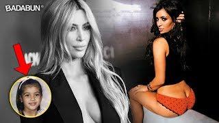 La increíble vida de Kim Kardashian