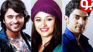طول و وزن أبطال وبطلات المسلسلات الهندية الجزء 2 (حصريا)