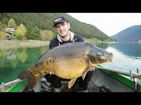 Xxx Mp4 K Karp Carp Fishing TV Tra Le Montagne E Il Sogno Il Weissensee 2°parte 3gp Sex