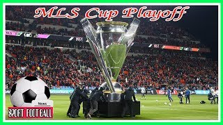 Atlanta United Everything you need to know about the 2017 MLS Cup Playoffs laid out below