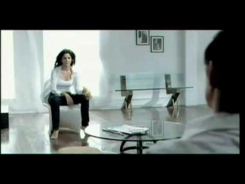 Katrina Kaif's Sexy Slice Ad *KKFB*