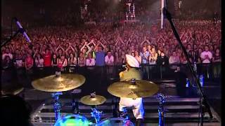 MONKEY BUSINESS Koncert Sazka Arena Praha 2007