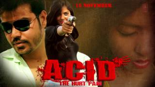 Acid the heart pain song trailer 2016  aryan films production aryanmodle Maac Kamla Nagar Present