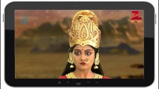 Eso Maa Lakkhi - Episode 4 - November 26, 2015 - Best Scene