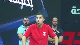 المشاركة الأردنية في بطولة الفجيرة الدولية للتايكوندو ٢٠١٨