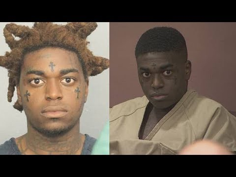 Xxx Mp4 Kodak Black Gets All His Gun Charges Dropped And Will Serve 6 Months In Jail Then Be Off Probation 3gp Sex