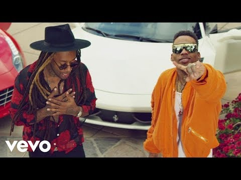Xxx Mp4 Kid Ink F With U Official Video Ft Ty Dolla Ign 3gp Sex
