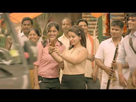 FANTA TVC: FANTAstic FUN WITH SHRUTI HAASAN (Telugu)