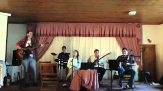 CHOSEN MINISTRIES KBY - SHOUT TO THE LORD COVER