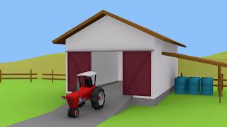 Fairy Tractors Compilation for Kids | And Other | Traktory i inne | Kompilacja Dla Dzieci Part 2