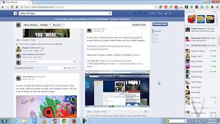 Download|Save Videos from Facebook to Computer Without Software 2017