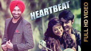 HEARTBEAT (Full Video) || GURKIRPAL SURAPURI || Latest Punjabi Songs 2016
