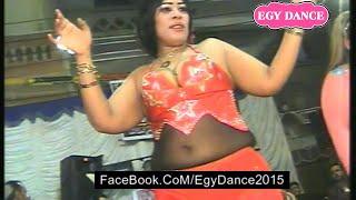 رقص شعبي سافل راقصة وزن ثقيل واشد رقص على واحد ونصف حصري 2014 دلع راقصات المنصورة