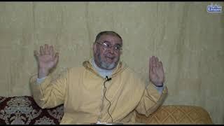 الشيخ عبد الله نهاري تطبيع بعض الدول يصل ذروته مع اسرائيل !