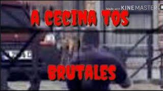 Asesinatos brutales