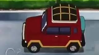 Doramon cartoon aj nobita ne jiyan or sunio ko maza chakhya