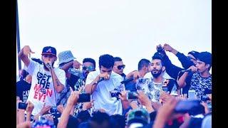 44 Kalliya -WEEDI MAYAM (Kalu Sally ft. Dope Boyz & K- Mac) Live on SamaJ 2016