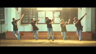 Rockaankuthu video song with eng subtitles   Premam