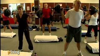 Good Life Fitness - Body Pump Class
