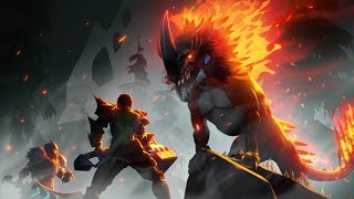 Dauntless [Character Creation and Behemot Boss Fight] [Beta] - Gameplay PC