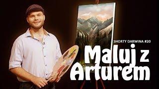 """Maluj z Arturem!"""