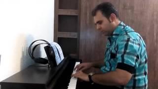 Nabze Ehsas Morteza Pashaei  ( پیانو نبض احساس مرتضی پاشایی )
