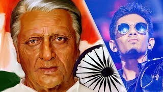 Anirudh to music for INDIAN 2 | Kamal Hassan, Shankar Next Movie