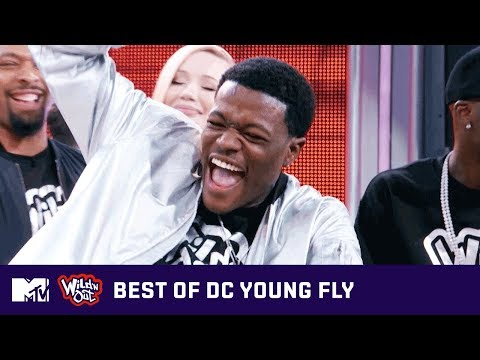 DC Young Fly's BEST Freestyle Battles 🎤 & Most Hilarious Insults Vol. 1 Wild 'N Out MTV