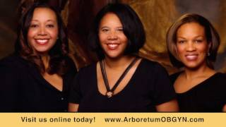 Arboretum OBGYN Reviews