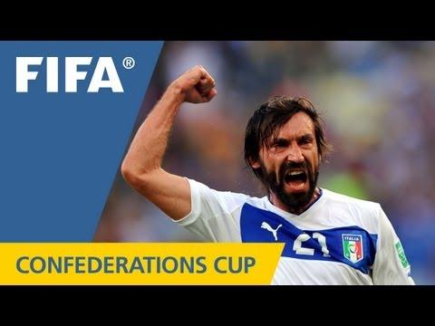 Xxx Mp4 Mexico 12 Italy FIFA Confederations Cup 2013 3gp Sex