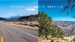Nature of North America