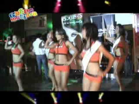 entrometidos en carcel de mujeres miss san juan