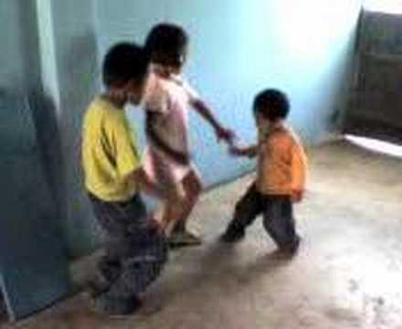 niños regaetoneros 2