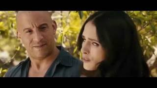 The Best Sence Of All Fast & Furious Movies - See You Again